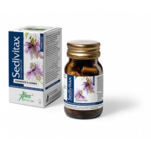 Aboca - Sedivitax Bio Opercoli (op.50)