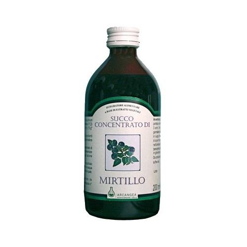 Arcangea - Succo Mirtillo (ml.150)