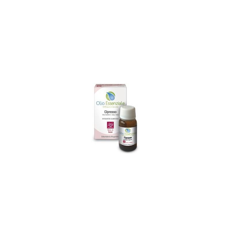 Erboristeria Magentina - Olio Essenziale di Cipresso (ml.10)