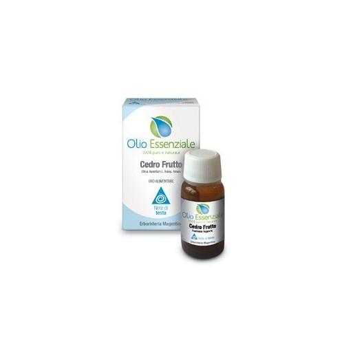 Erboristeria Magentina - Olio Essenziale di Cedro Frutto (ml.10)