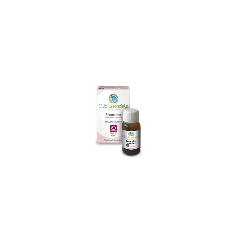 Erboristeria Magentina - Olio Essenziale di Rosmarino (ml.10)