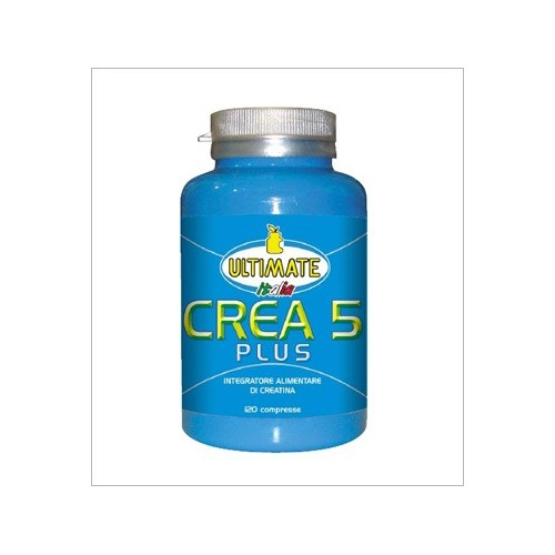 Ultimate Italia - Crea 5 Plus (cpr.120)