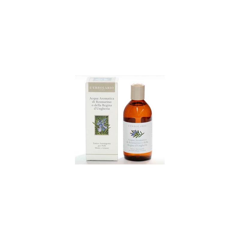 Erbolario - Acqua Aromatica di Rosmarino o della Regina d'Ungheria (ml.200)