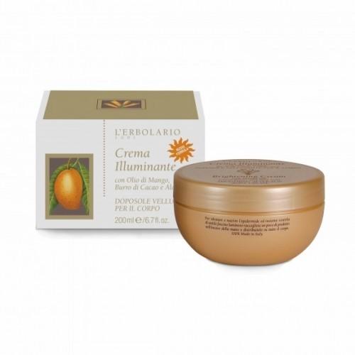 Erbolario - Crema Illuminante Doposole (ml.200)