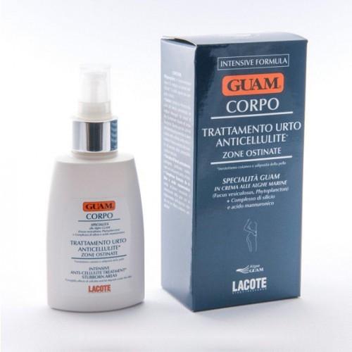 Lacote - Guam Crema Corpo Anticellulite Zone Ostinate (ml.100)