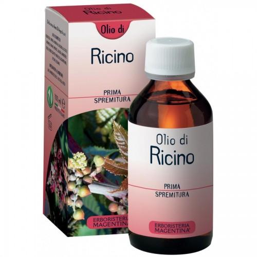 Erboristeria Magentina - Olio di Ricino (ml.100)
