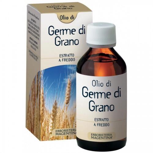 Erboristeria Magentina - Olio di Germe di Grano (ml.100)