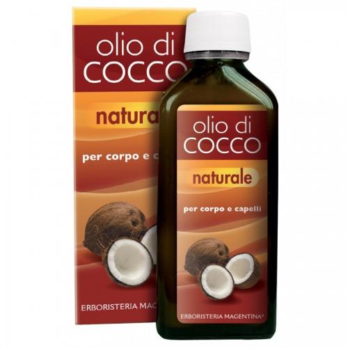 Erboristeria Magentina - Olio di Cocco (ml.100)