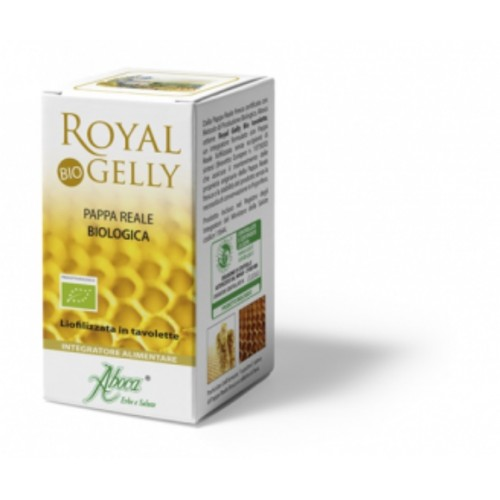 Aboca - Royal Gelly Bio Tavolette (tav.40)