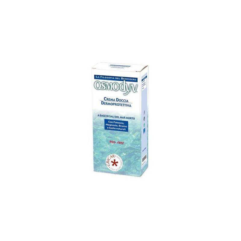 Osmodyn - Dermocrema Ristrutturante (ml.125)