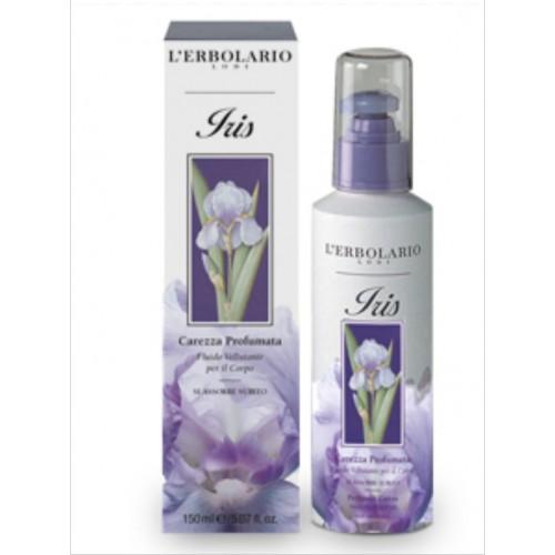 Erbolario - Carezza Profumata Iris (ml.150)