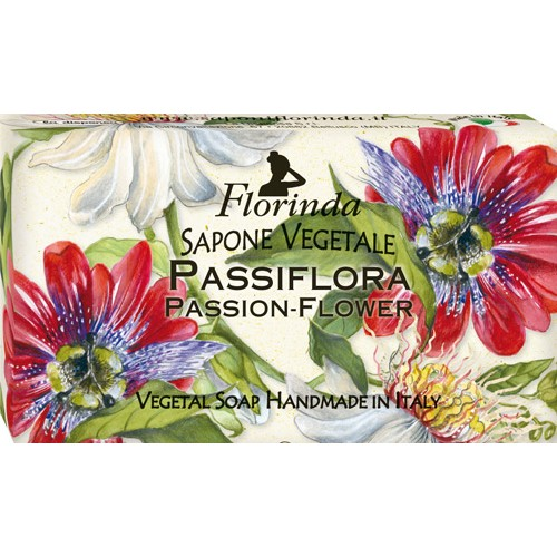 La Dispensa - Sapone Vegetale - Passiflora (gr.100)