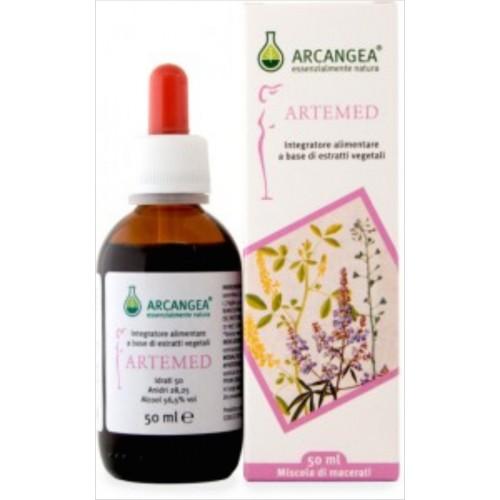 Arcangea - Estratto Idroalcolico Composto - Artemed (ml.50)