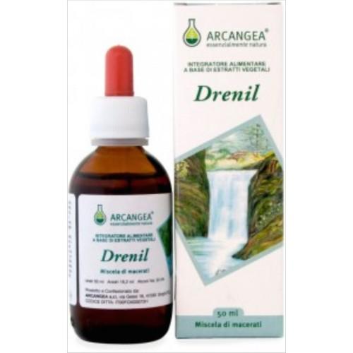 Arcangea - Estratto Idroalcolico Composto - Drenil (ml.50)
