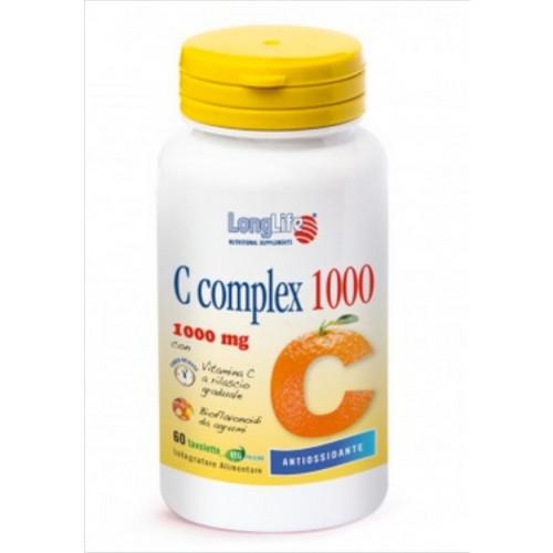 Long Life - C Complex 1000 t/r (tav.60)