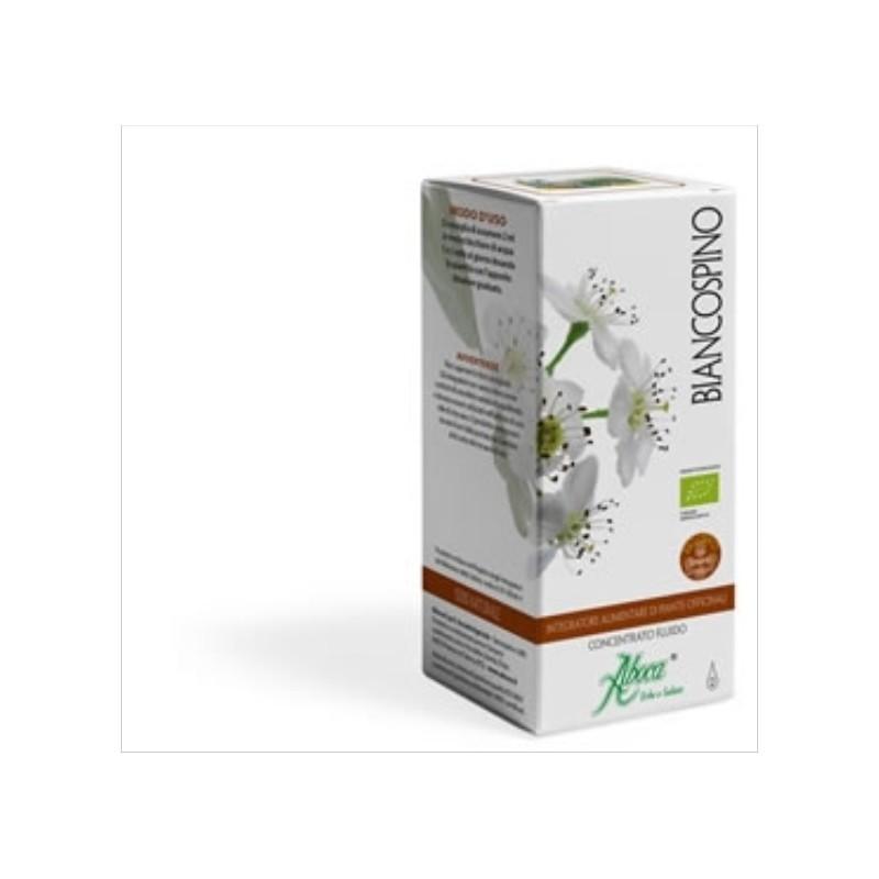 Aboca - Biancospino Concentrato Fluido (ml.75)