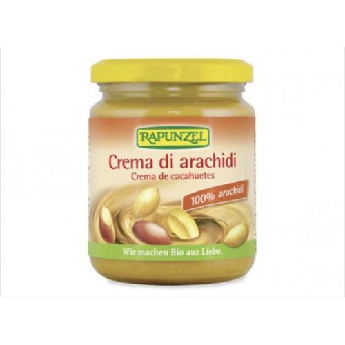 Rapunzel - Crema di Arachidi (gr.250)