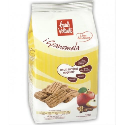 Granomela - Biscotti Integrali