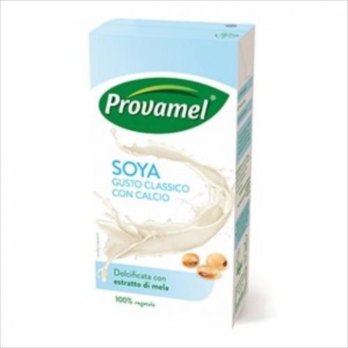 Provamel - Soya Drink con Calcio Minerale - Gusto Classico (ml.1000)