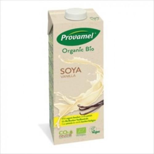 Provamel - Bio Soya Vanille (ml.1000)