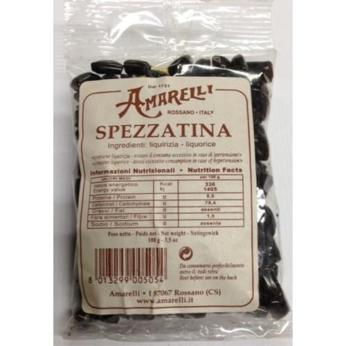 Amarelli - Liquirizia Spezzatina (gr.100)