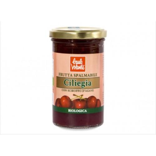 Baule Volante - Frutta spalmabile alla Ciliegia (gr.250)