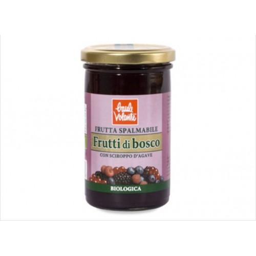 Baule Volante - Frutta Spalmabile Frutti di Bosco (gr.280)