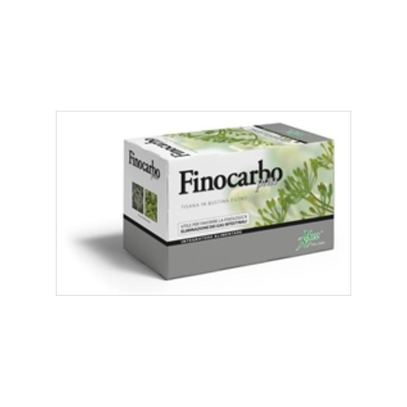 Aboca - Finocarbo Plus Tisana (20 filtri)