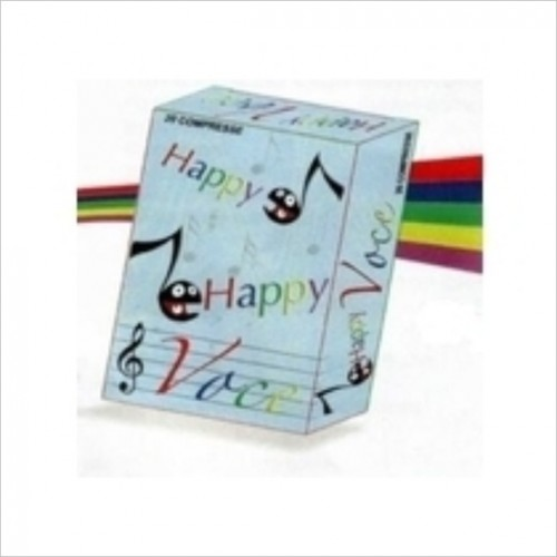 Happy Voce (20 compresse)