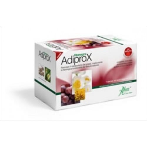 Aboca - Fitomagra Adiprox Tisana (20 filtri)