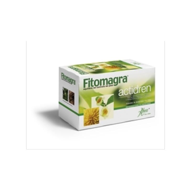 Aboca - Fitomagra Actidren Tisana (20 filtri)