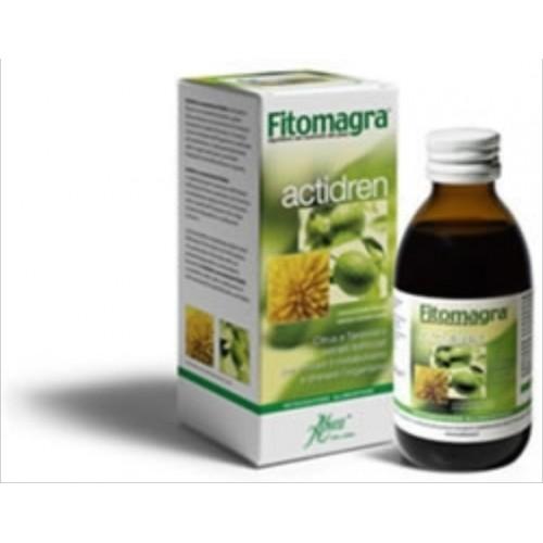 Aboca - Fitomagra Actidren Concentrato Fluido