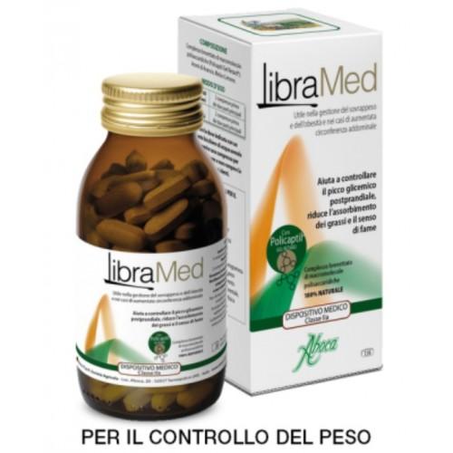 Aboca - Fitomagra Libramed (138 cpr.)