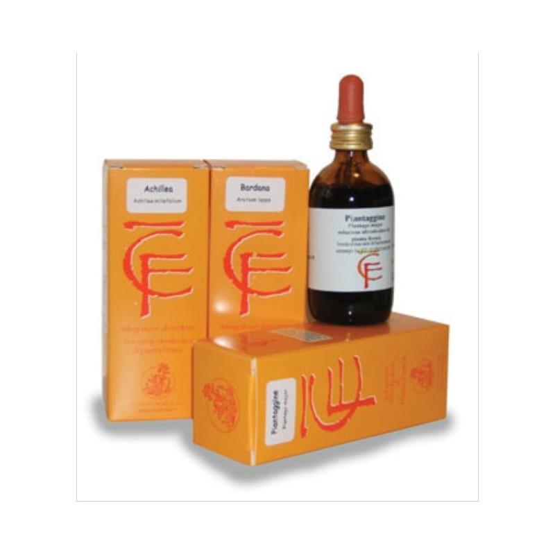 Cento Fiori - Uva Ursina Concentrato Fluido (ml.50)