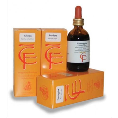 Cento Fiori - Centella Concentrato Fluido (ml.50)
