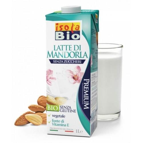 Isola Bio - Latte di Mandorla (ml.1000)