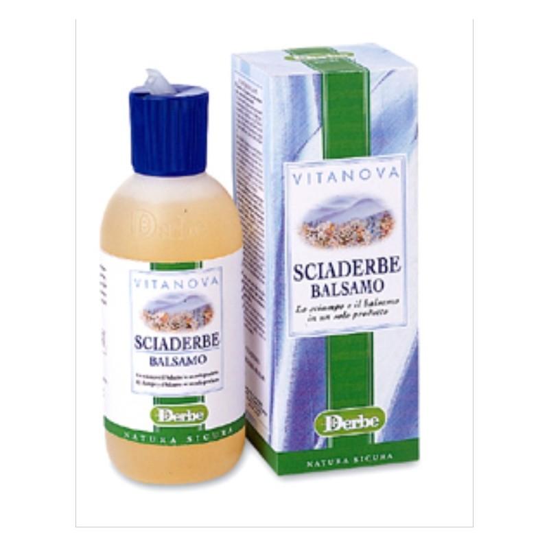 Derbe - Sciaderbe Balsamo (ml.200)