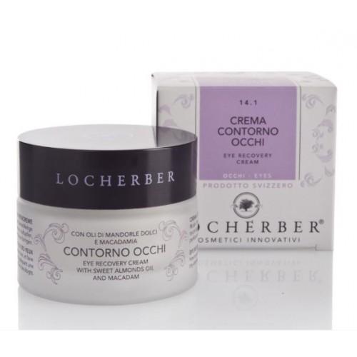 Locherber - Crema Contorno Occhi (ml.30)