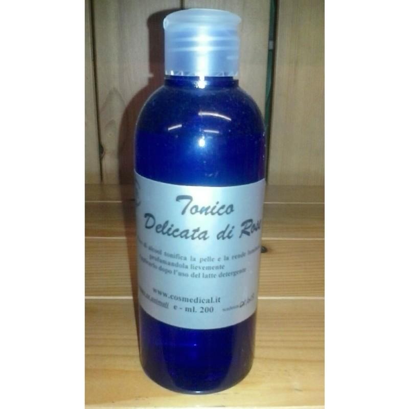 Arte Cosmedical - Tonico Viso Delicata di Rose (ml.250)