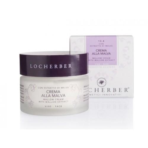 Locherber - Crema Alla Malva  (ml.50)