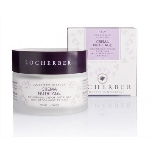 Locherber - Crema Nutri Age (ml.50)
