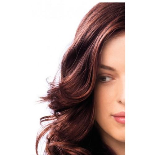 Antica Erboristeria - Tinta per capelli Herbatint - 4R Castano Ramato