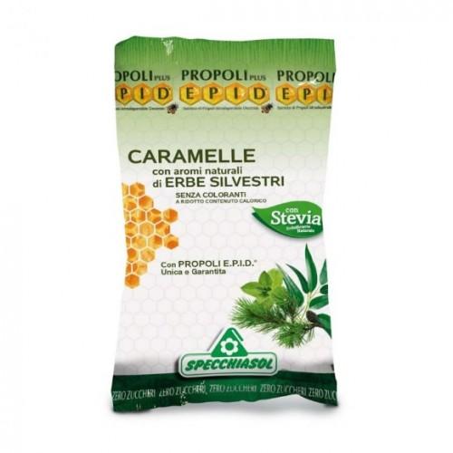 Epid - Caramelle alle Erbe Silvestri (pz.24)