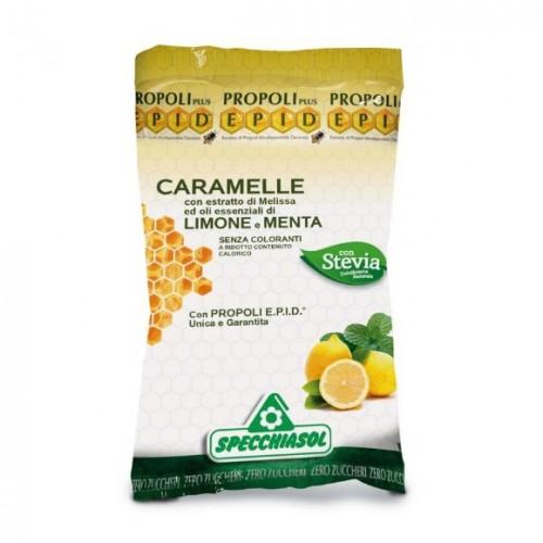 Epid - Caramelle agli Estratti di Limone e Melissa (pz.24)