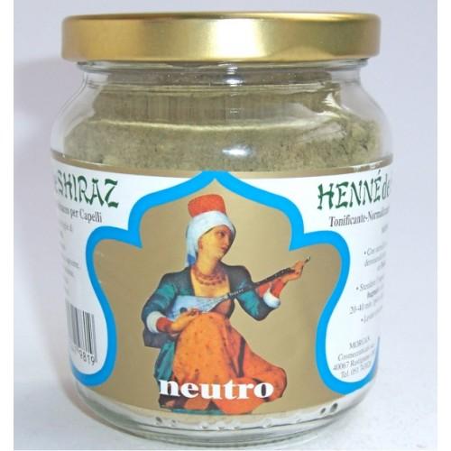 Hennè de Shiraz - Neutro (gr.150)