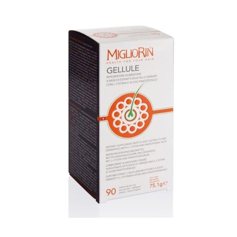 Migliorin -  Gellule (cps.90)