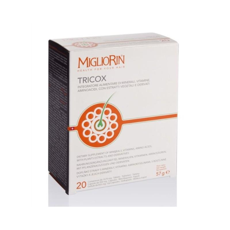 Migliorin - Tricox 20+20+20