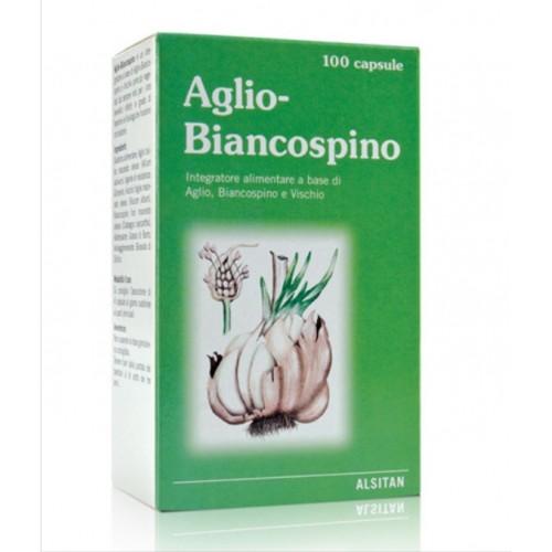 Cagnola - Aglio e Biancospino (cps.100)
