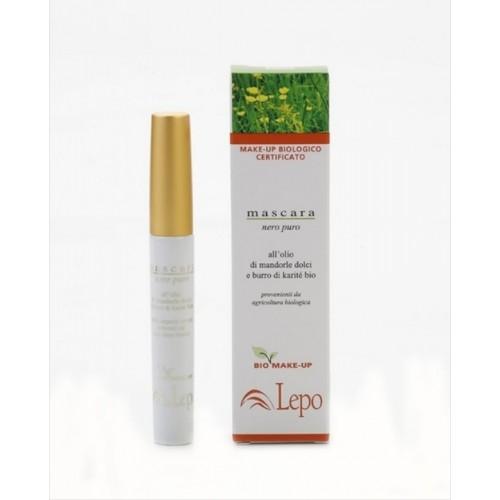 Lepo - Mascara Nero (ml.10)