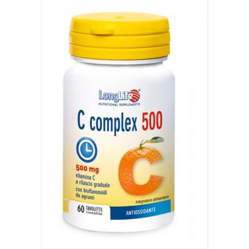 Long Life - C Complex 500 t/r (tav.60)